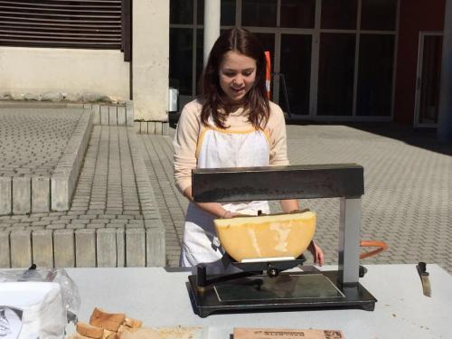 St. Josef & Racletteplausch