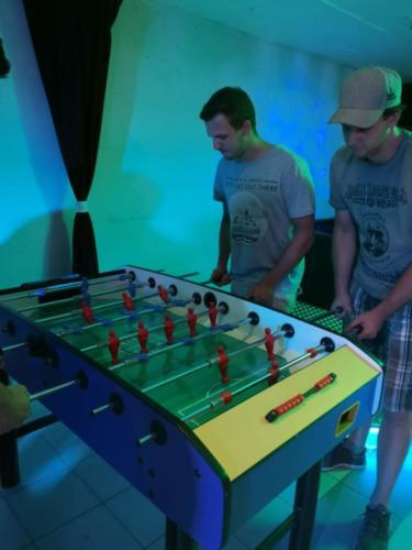 Feuerwehr Übung Brigerberg & FIFA Turnier (35)