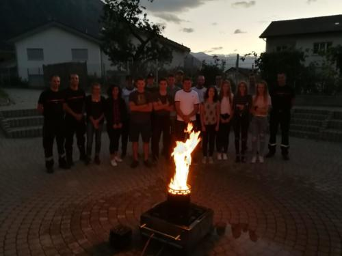 Feuerwehr Übung Brigerberg & FIFA Turnier (41)