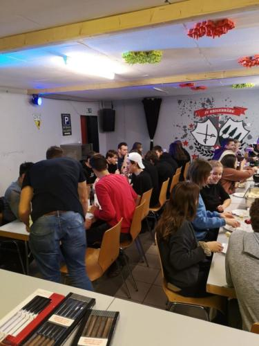 Nikolaus Afterparty (1)