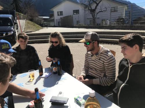 St. Josef & Racletteplausch 2019
